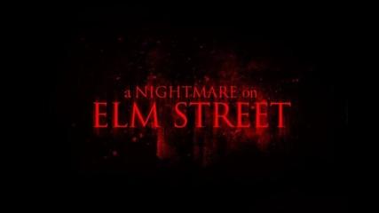 A nightmare on Elm Street - Soundtrack (main title)