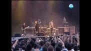 Offspring и 30 Seconds to Mars с паметно участие на Sofia Rocks - Здравей, България (07.07.2014г.)