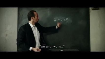 2 + 2 = 5   2&2