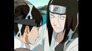 Naruto Dvoiki