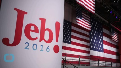 Jeb Bush Releasing 33 Years of Tax Records in Show of Transparency