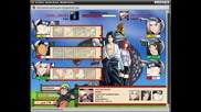 Naruto - Arena Ladder Team