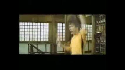 Bruce Lee Soundtracks Enter The Dragon