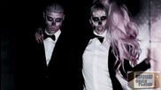 Lady Gaga Born This Way + Text :)