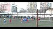 Левски - Цска 2 - - 0 - юноши93 (полуфинал за Купата) 31.03.2011