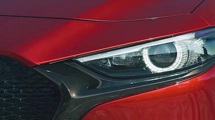 Тест драйв Mazda 3 2019