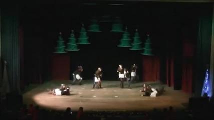 Брилянтин -балет