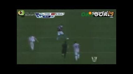 Premiership Предаване D 32 2012/13
