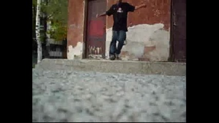 [cwalkbg] 2 Way Vidin Trane Ft. Little T