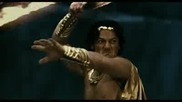 Immortals Movie Trailer Official 2011