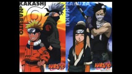 Naruto Nai - Qkoto Anime-s pesen na ScOrPiOnS