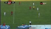 Славия - Локомотив Пловдив - Второ полувреме (17.07.2015г.)