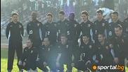 10.01.2010 - Lokomotiv Plovdiv - Parva Trenirovka