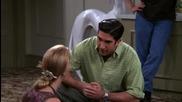 Friends / Приятели - Сезон 4 Епизод 2 - Bg Audio - | Част 2/2 |