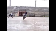 Stunt Manqk
