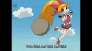 Powerpuff Girls Z Ep 2 Part 2