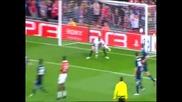 Манчестер Юнайтед 4:1 Шалке 04