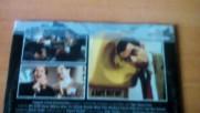 Мистър Бийн (1997) на DVD (1998) от Гърция в малка обложка (издаде 2005)