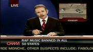 Chamillionaire - Hip Hop Police (hd)