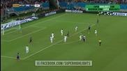 Япония 0 - 0 Гърция // F I F A World Cup 2014 // Japan 0 - 0 Greece // Highlights