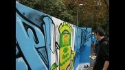 Графити фест - гр Пловдив 2009