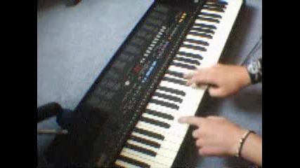 Rock On - Пиано Версия