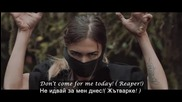 ♫ Sia - Reaper ( Music Video) превод & текст