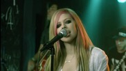 Avril Lavigne - What The Hell 2011 Hd