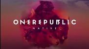 Onerepublic - I Lived (audio)
