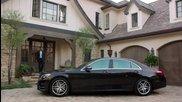Защо Мерцедес, правят повече от автомобили: 2014 S-class