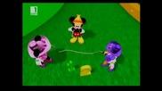 Клуб Мики Маус: Бг Аудио Eпизод H. Q. - Ловът на Мики