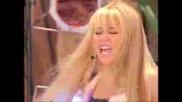 Hannah Montana - If We Were A Movie Live