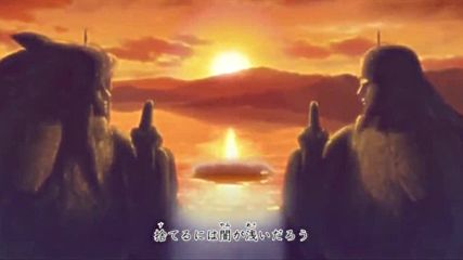 Naruto Shippuuden - The Last Opening ( The Final Battle )