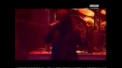 Slipknot - Threee nil (live)