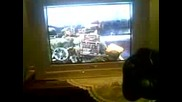 Call Of Duty 3 (ps3)sixaxis