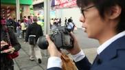 Battle of the Bokeh Nikon 105mm Dc vs Micro Nikkor Vr