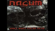 Nasum - See The Shit (with Your Own Eyes)