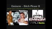 Eminem - Bitch Please Ii (hq)