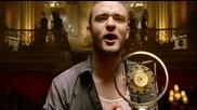 Justin Timberlake-what goes around comes around