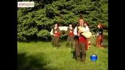 Виевска фолк група - Сьоднал е млад Терзия