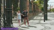 Violetta 3: Violetta & Leon - Abrazame y veras + Превод