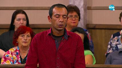 Съдебен спор - Епиздо 712 - Кметът ми удари шамари (18.10.2020)