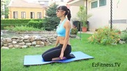 Фитнес програма за начинаещи - Ден 5