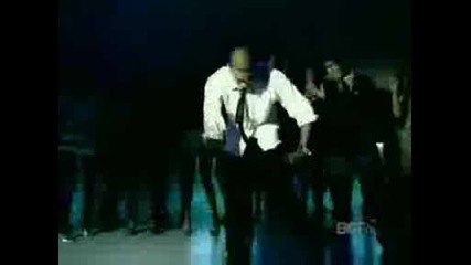 Ludacris Chris Brown Sean Garrett - What