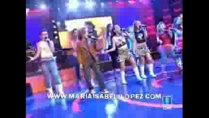 Podemos Ser Amigos - Eurojunior 2004