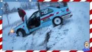 Зимна забава с 3 букви - BMW