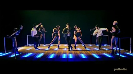 Usher feat.will.i.am - Omg (official Music Video)