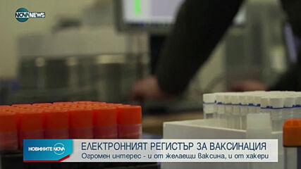 Новините на NOVA NEWS (05.03.2021 - 20:00)