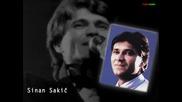 Sinan Sakic - Oce moj (hq)