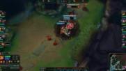 How to play Leona- Xumuka- Eune